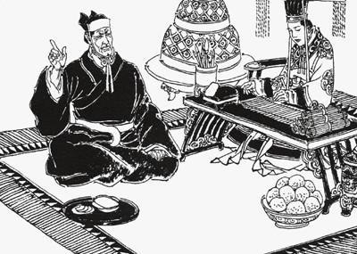 《汉书·霍光传》班固文言文原文注释翻译