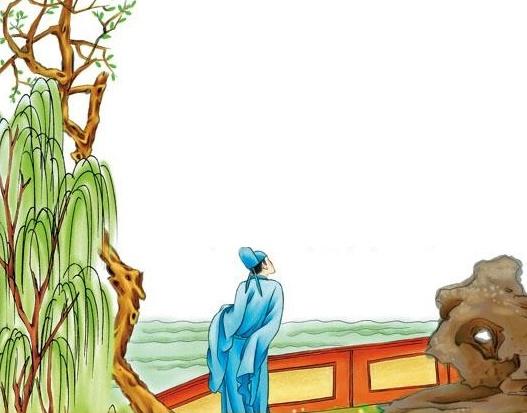 《秋霁·江水苍苍》史达祖宋词注释翻译赏析 1 166
