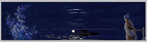 微微风簇浪,散作满河星。全诗意思及赏析 3 75