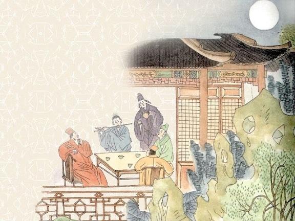 《琐窗寒·寒食》周邦彦宋词注释翻译赏析