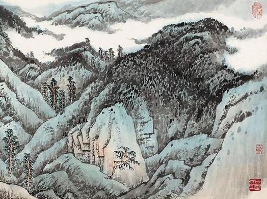 天寒山色有无中,野外一声钟起、送孤篷。全诗词意思及赏析