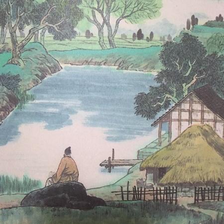 《蜀道后期》张说唐诗注释翻译赏析 10 4