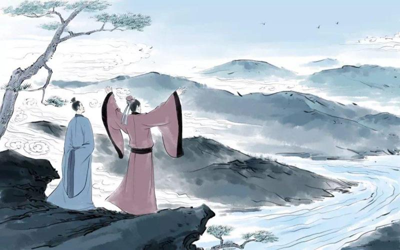 荆吴相接水为乡,君去春江正淼茫。全诗意思及赏析 4 2