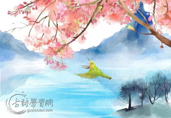 《田园乐七首》王维唐诗注释翻译赏析 22 1