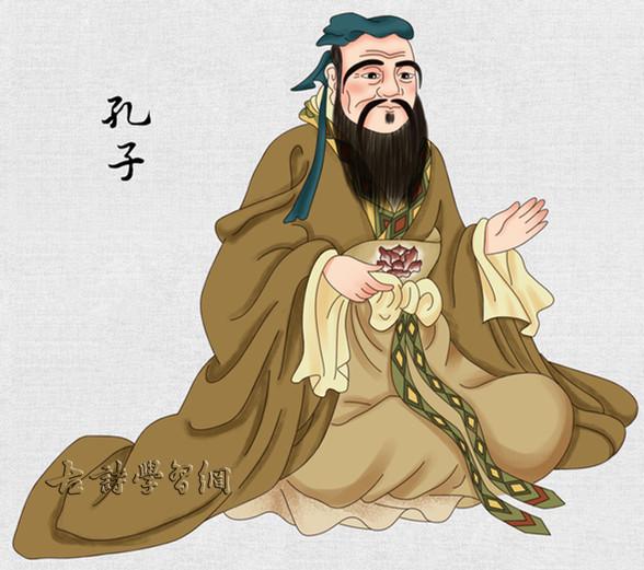《四子侍坐》论语文言文原文注释翻译 3 3