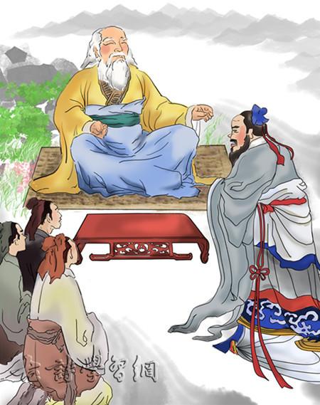 《侍坐》论语文言文原文注释翻译 5 1